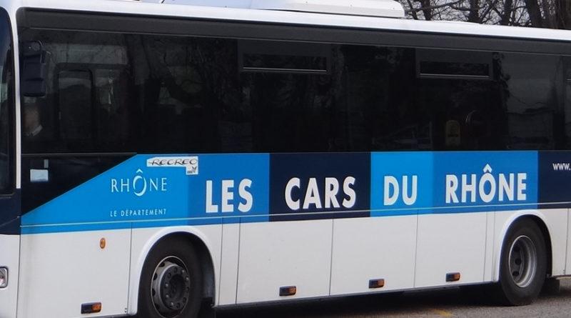 Cars du Rhône